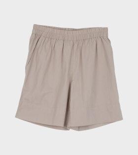 Aiayu - Shorts Long Beige