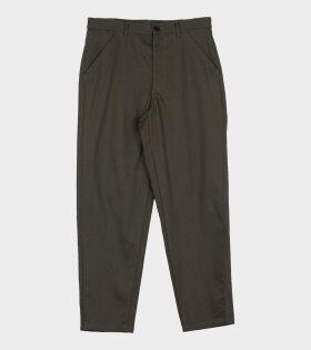 Comme des Garcons Shirt - Pants Green