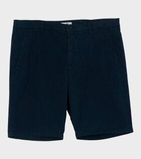 NN07 - Crown Shorts Blue