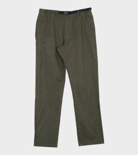GRAMICCI - NN-Pants Olive Green