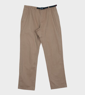 GRAMICCI - NN-Pants Brown