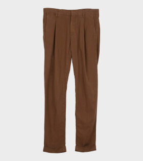 NN07 - Codo Pants Brown
