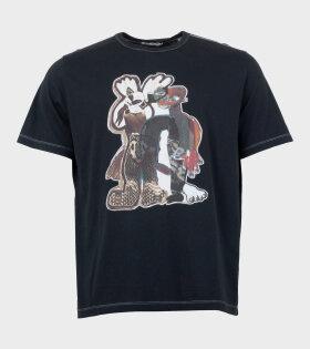 Our Legacy - New Box T-Shirt Black
