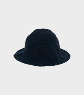 Soulland - Eve Hat Dark Blue