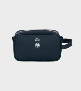 Lacoste - Cosmetic Bag Dark Blue