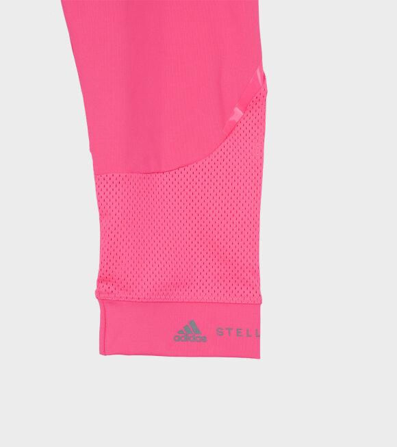 Adidas By Stella McCartney - P Ess 3/4 Tights Pink