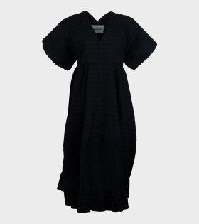 Henrik Vibskov - Prawn Dress Black