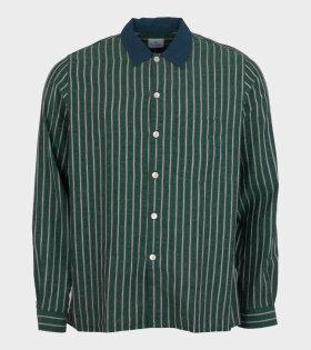 Paul Smith - Casual Shirt Green