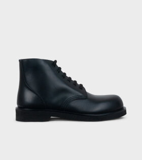 Marni - Laced Shoe Black