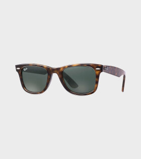 Ray-Ban - Wayfarer Ease Brown