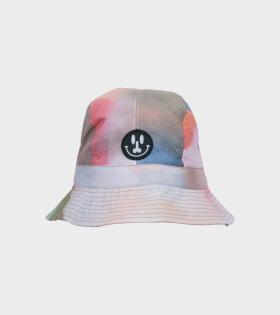 Spray it on my hat
