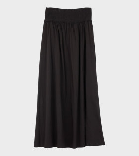 Aiayu Smock Skirt Black