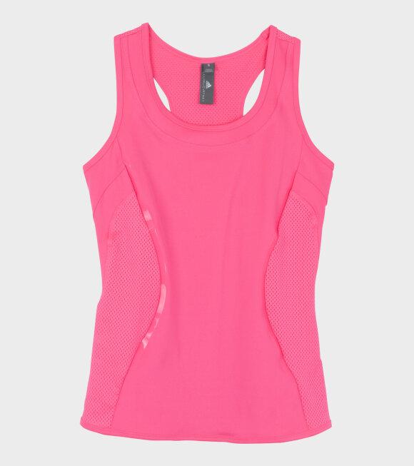 Adidas By Stella McCartney - P ESS Tank Pink