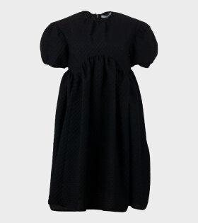 Thelma Dress Black