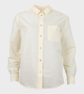 Soulland - Viva Shirt Yellow