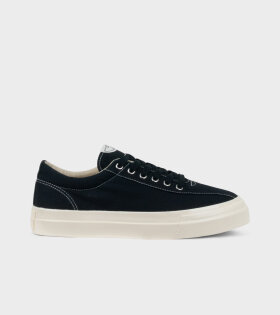Dellow M Canvas Black - dr. Adams