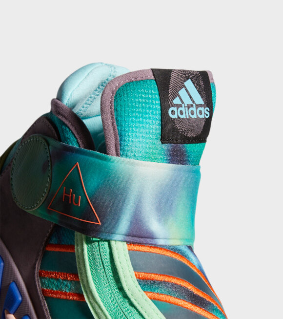 Adidas  - PW March Madness Multicolor