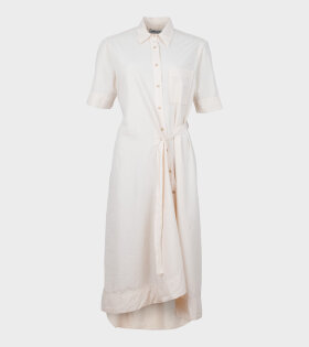 Henrik Vibskov Frim Dress Pale - dr. Adams