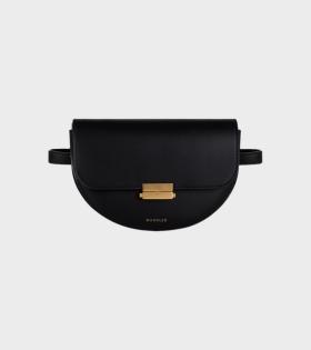 Anna Belt Bag Black