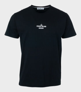 Archivio T-shirt Black