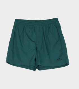Swim SL Shorts Green