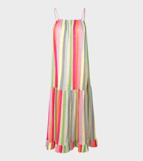 Desma Linen Stripe Multicolor