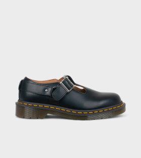 Ladies Shoes x dr. Martens Black