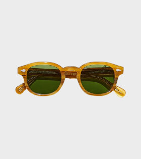 Moscot - Lemtosh Sun 49 Blonde