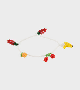 Fruit Salat Bracelet