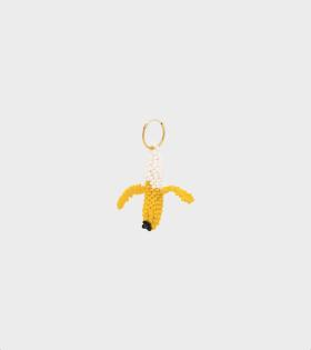 Banana Earring