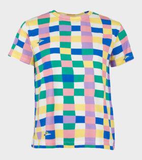 T-shirt Victoria Multicolor