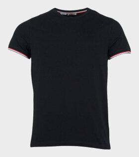 Maglia T-Shirt Black