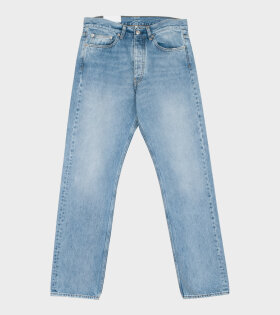 Standard Denim Jeans Blue