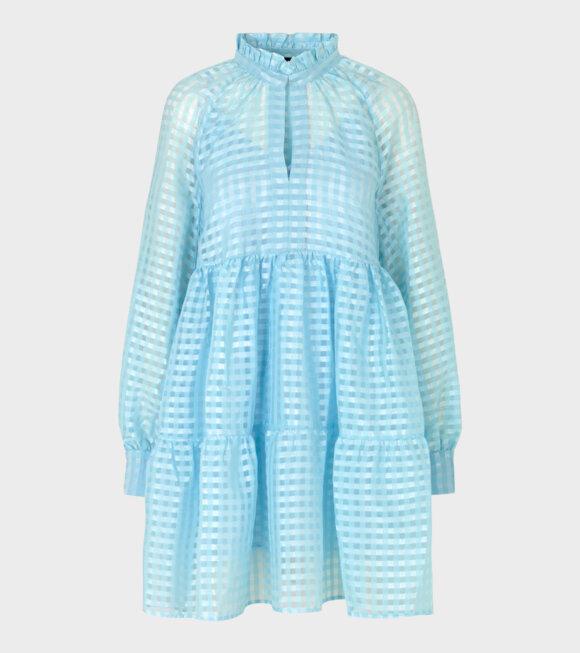 Stine Goya - Jasmine Dress Ice Blue