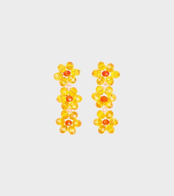 Stine Goya - Tiscar Earrings Blossom