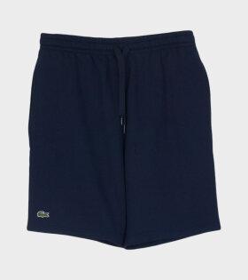 Lacoste - Basic Shorts Navy