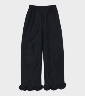 Vinnie Trousers Black