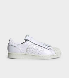 Adidas  - Superstar White