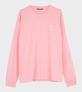 Elwood Face Blush Pink