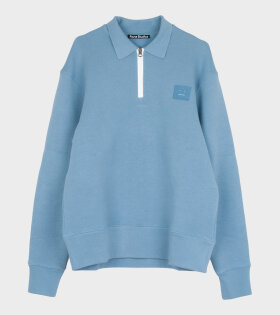 Fred Face Sweat Mineral Blue