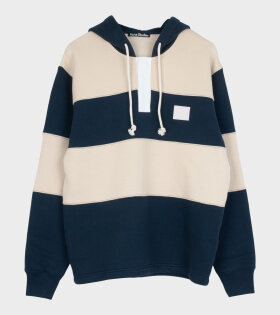 Finten Face Sweat Navy