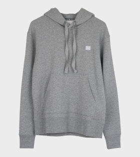 Ferris Face Sweat Light Grey