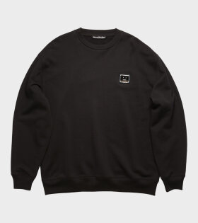 Forba Plaque Face Sweat Black