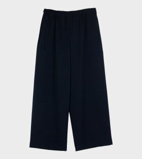 Comme des Garcons - Basic Trousers Navy