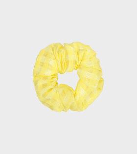 Scrunchy Marigold