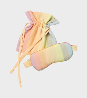 Adeline Sleep Mask Rainbow