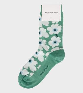 Marimekko - Hieta Ankle Socks