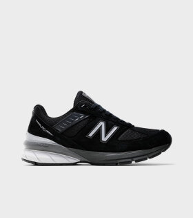 New Balance - M990BK5 Black
