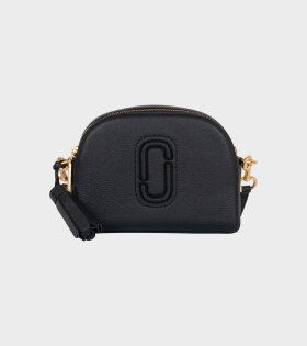 Marc Jacobs - Shutter Bag Black/Gold