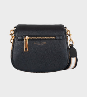 Marc Jacobs - Small Nomad Bag Black